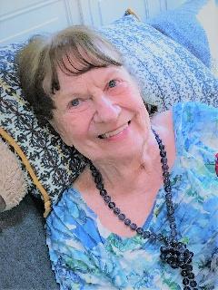 Mme Astrid Pelletier