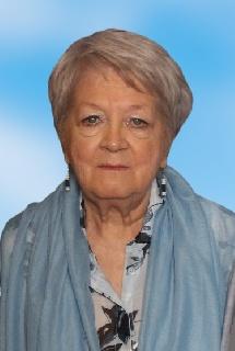 Mme Pierrette Ménard Faille