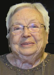 Mme Thérèse Chainey