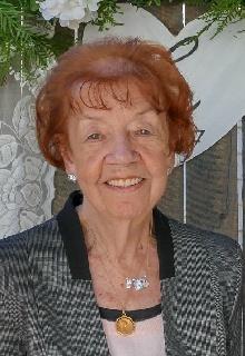 Mme Rita Dupuis Toulouse