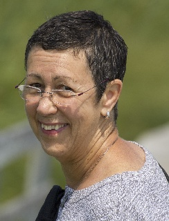 Mme Marie-France Plouffe