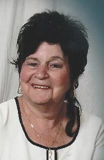 Mme Solange Tessier Gaudreau