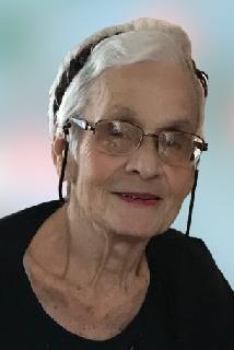 Mme Micheline Bérichon Ethier
