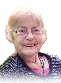 Mrs. Monique Brousseau Bernais