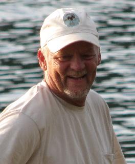 Gordon Robert Douglas
