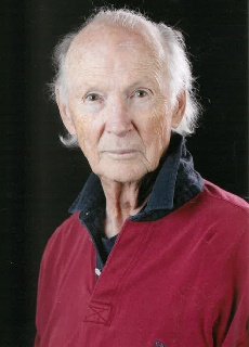 Leonard Bergeron