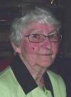 Gloria Benoit Bernard