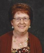 Mme Yolande (Faucher) Robert
