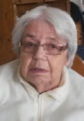 Mme Gertrude Dupuis