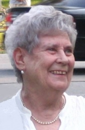 Mrs. Anne (Williamson) Beauregard