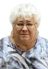 Mme Ninette Gaudreau Roy