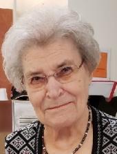 Mme Thérèse Boissonneault Beaudoin