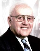 M. Charles Caron