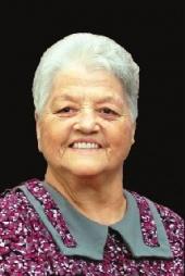Mme Marguerite Lavallée Cyr