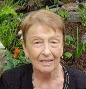 Mme Ginette Asselin Beaudette