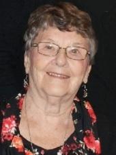 Mme Georgette Bélanger Pomerleau