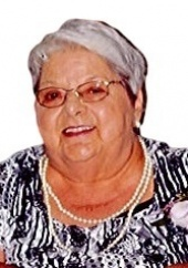 Mme Jacqueline Nadeau Veilleux