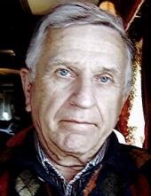 M. Yves Gaudreau
