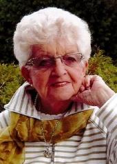 Mme Georgette Lambert Landreville